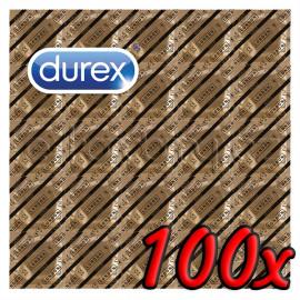 Durex London Gold 100 pack