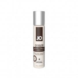 System JO Hybrid Lubricant Coconut 30ml