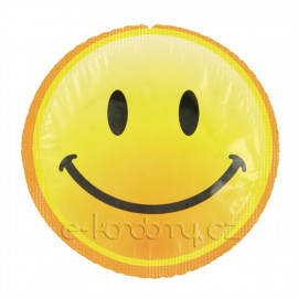 EXS Smiley Face 1 pc