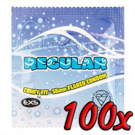 EXS Regular 100 pack