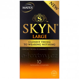 SKYN® Large 10 pack