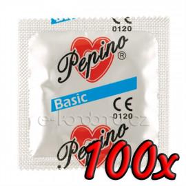 Pepino Basic 100 pack
