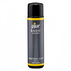 Pjur Basic Silicone 100ml