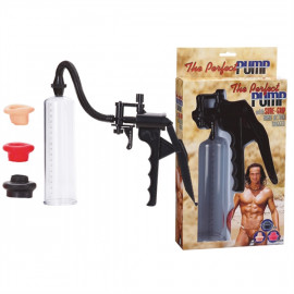 Seven Creations The Perfect Pump - Vacuum Pump