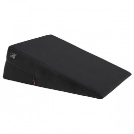 Liberator Ramp Black - Erotic Love Pad Black