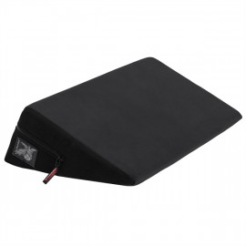 Liberator Wedge Black - Erotic Love Pad Black