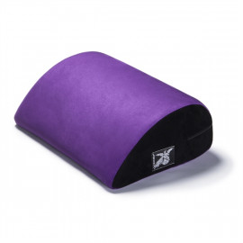 Liberator Jaz Motion Grape - Erotic Love Pad Purple