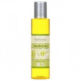 Saloos Almond olej 125ml