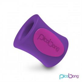 PicoBong Remoji Blowhole M-Cup Vibe Purple