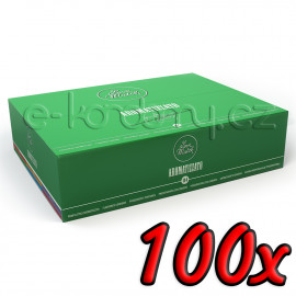 Love Match Flavoured 100ks