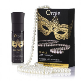 Orgie Pearl Lust Massage 30ml