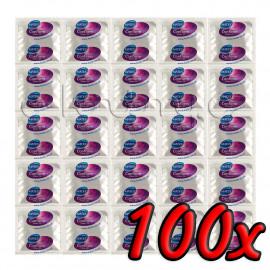 Mates Conform 100 pack