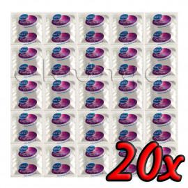 Mates Conform 20 pack