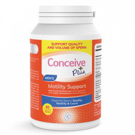 Conceive Plus Men's Motility Support 60caps