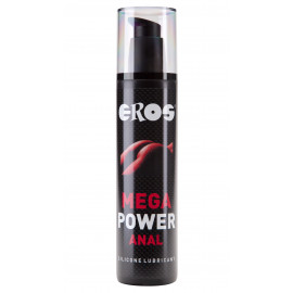 Eros Mega Power Anal 250ml