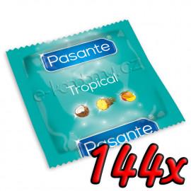 Pasante Tropical Kokos 144 pack