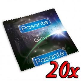 Pasante Glow 20 pack