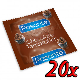 Pasante Chocolate Temptation 20 pack