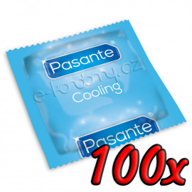 Pasante Cooling 100 pack