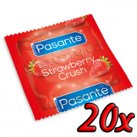 Pasante Strawberry Crush 20 pack