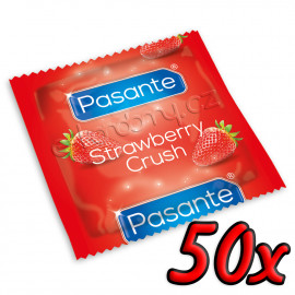 Pasante Strawberry Crush 50 pack