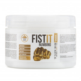 Fist It Numbing 500ml