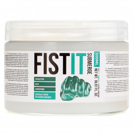 Fist It Submerge 500ml