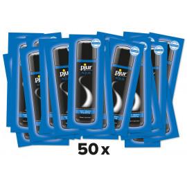 Pjur AQUA 2ml 50 pack