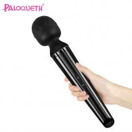 Paloqueth Magic Wand Rechargable Black