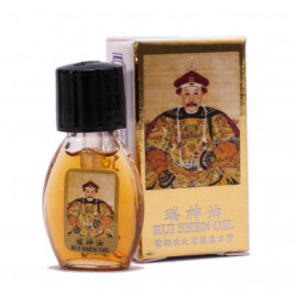 Rui Shen Herbal Delay Oil 3ml