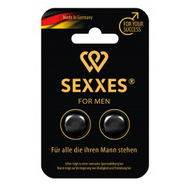 Sexxes for Men 2 pack