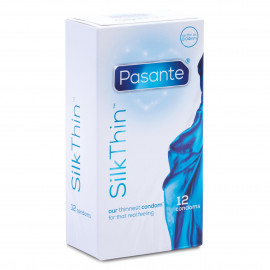 Pasante Silk Thin 12 pack