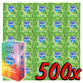 Skins Mint 500 pack