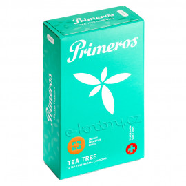 Primeros Tea Tree 12 pack