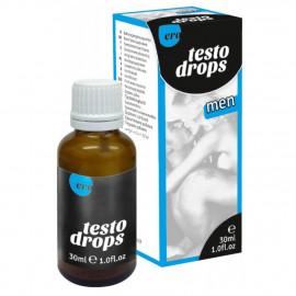 HOT Ero Testo Drops Men 30ml