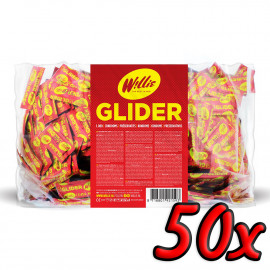 Willie Glider 50 pack
