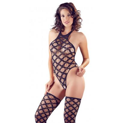 NO:XQSE Body and Stockings 2642646 Black