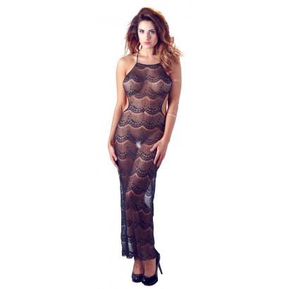 NO:XQSE Lingerie Dress 2715139 Black