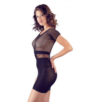 NO:XQSE Lingerie Dress 2717662 Black