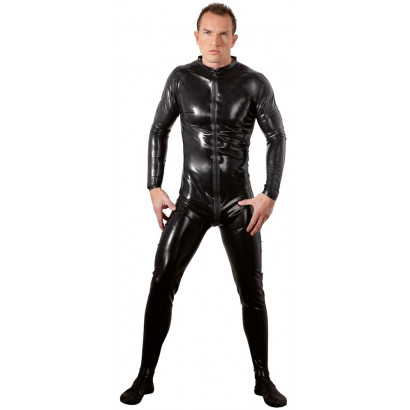 LateX Latex Jumpsuit 2910322
