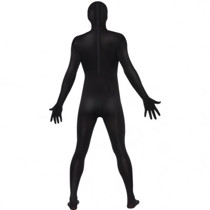 Fever Second Skin Suit 39338 Black