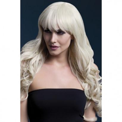 Fever Isabelle Wig 42514 - Blond Wig