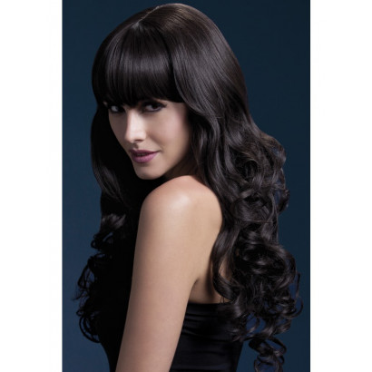 Fever Isabelle Wig 42515 - Wig Brown