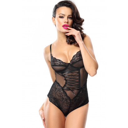 Demoniq Carine Body Black