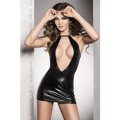 Passion Femi Dress Black
