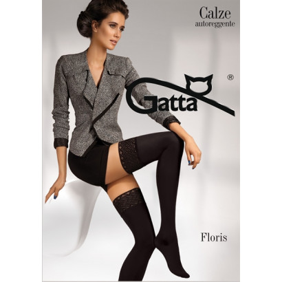 Gatta Floris - Hold-Ups