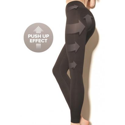 Gatta Shapewear Leggins Fit - Push-Up Tights