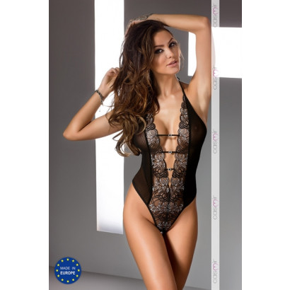 Casmir Alexandra Body Black