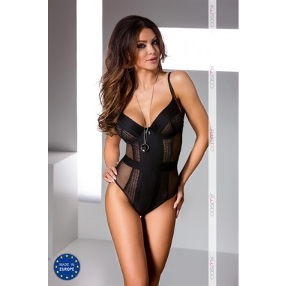 Casmir Harriet Body Black
