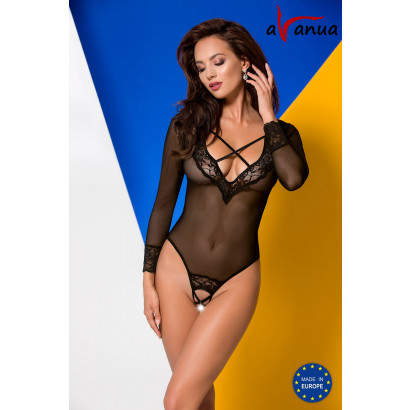 Avanua Lou Body Black
